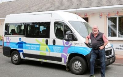 The Guernsey Voluntary Service