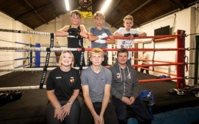 Guernsey Amalgamated Boxing Club
