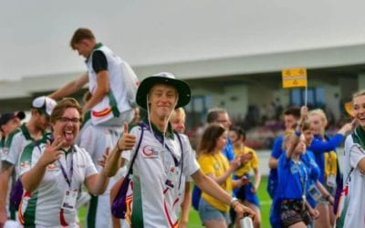 £600,000 of Lottery funds to help Island Games 2021